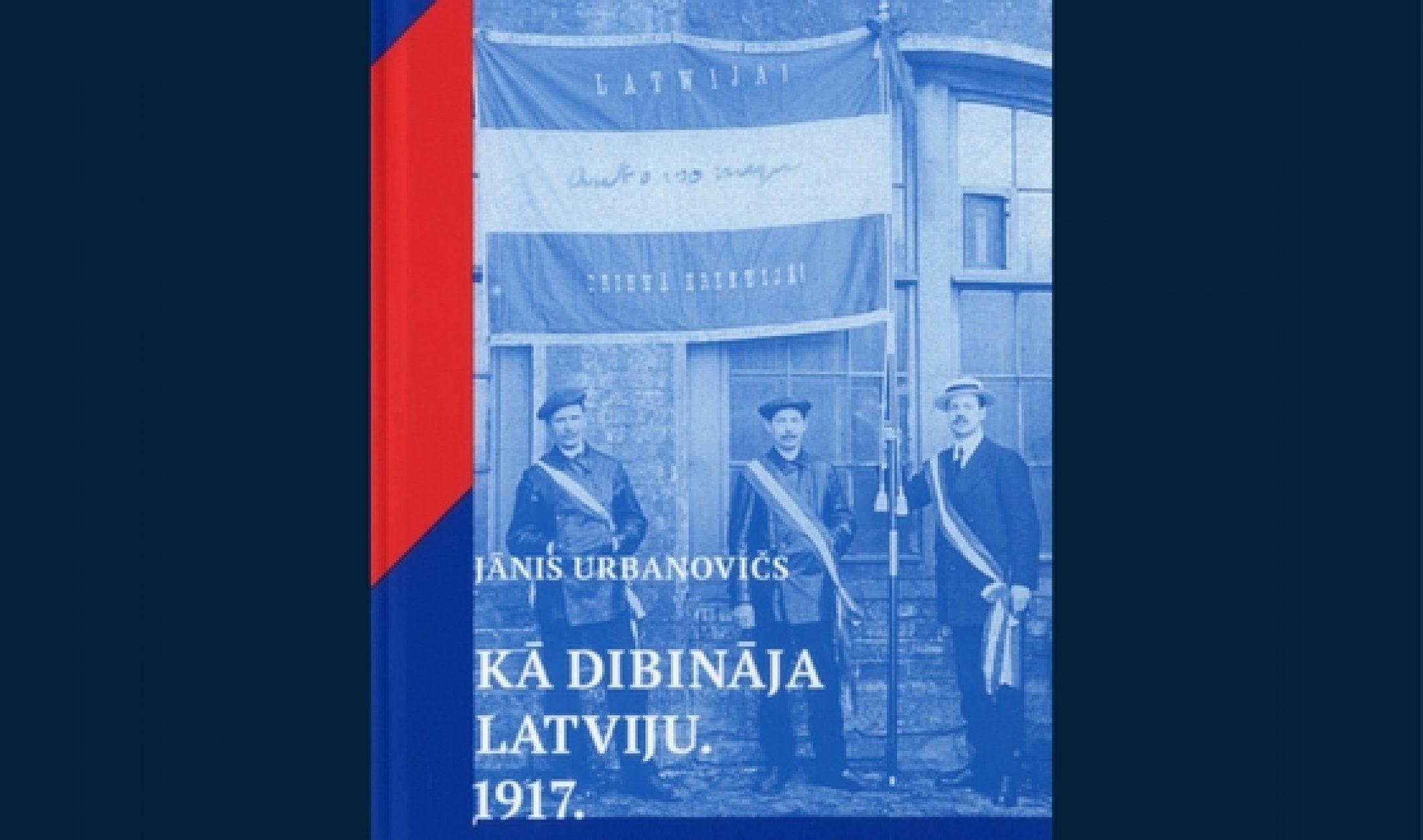 Recenzeja par Juoņa Urbanoviča Latgolys kongresam veļteitū gruomotu