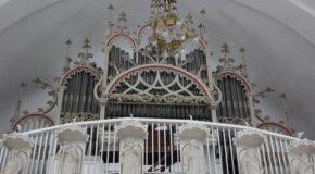 Julī nūtiks Latgolys vargaņu dīnu festivals