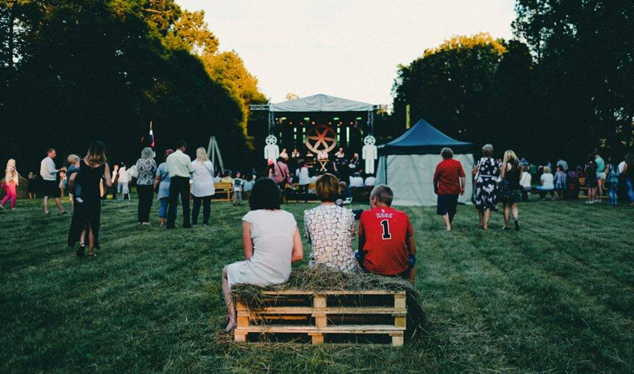 """Festivals """"Muzykys Skrytuļs"""" aicynoj muzykantus i grupys pīsaceit sovu daleibu"""