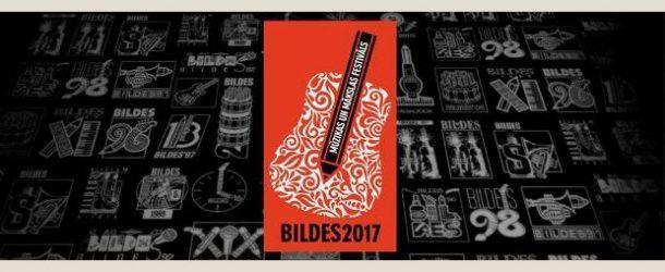 "Muzykys i muokslys festivalā ""Bildes"" pīsadaleis ari Latgolys muziki"