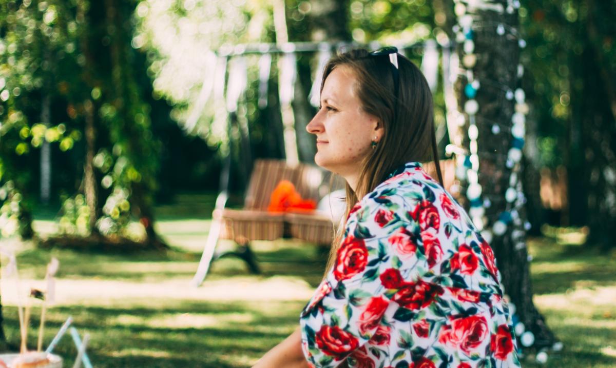 Dzeivuot Latgolā nūzeimoj dzeivuot sātā: interveja ar Viļānu saimis dokturi  Elgu Sudniku