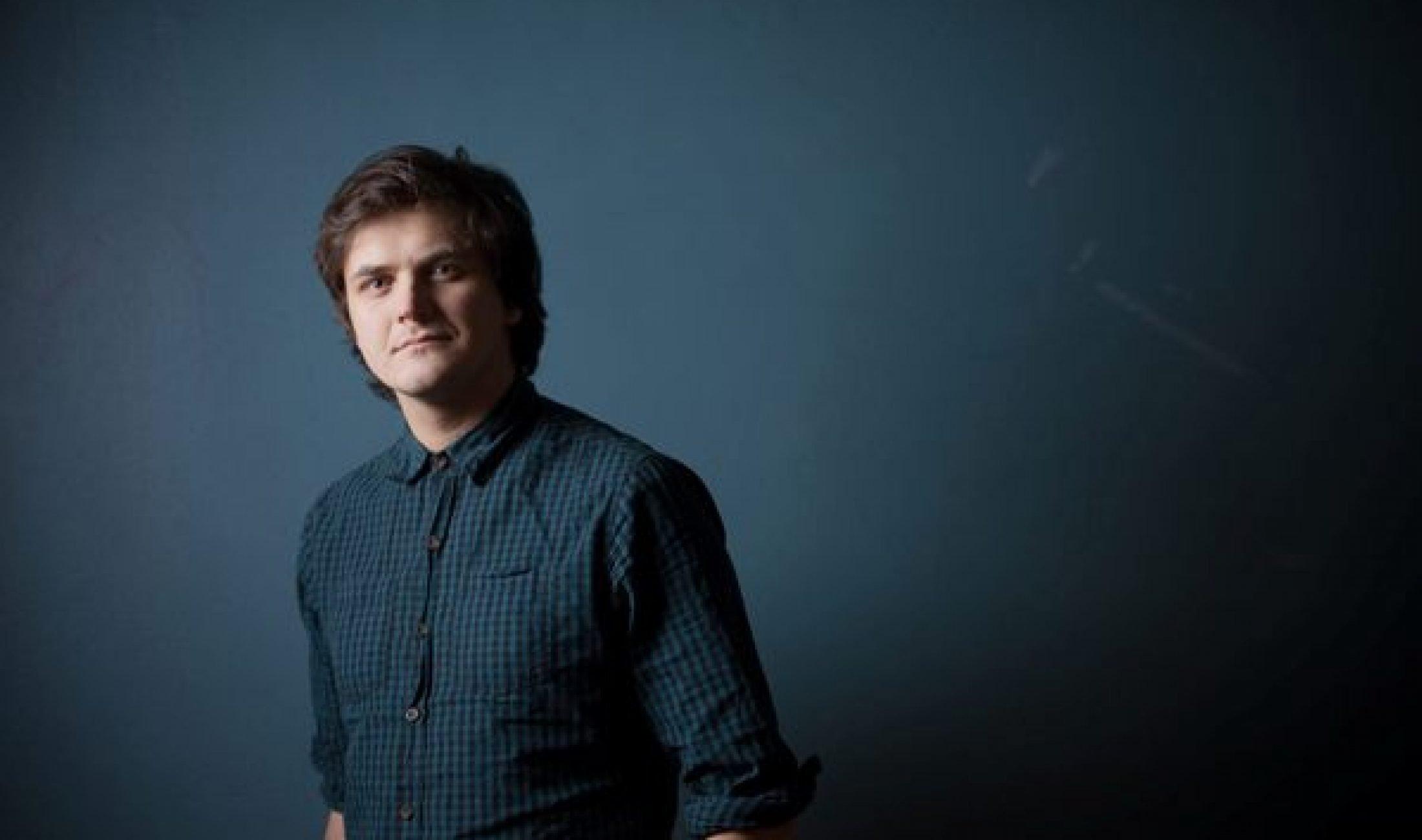 """""""Dabasu Durovu"""" liders Arņs Slobožanins pīduovoj jaunu dzīsmi """"Viens pret Viens"""""""