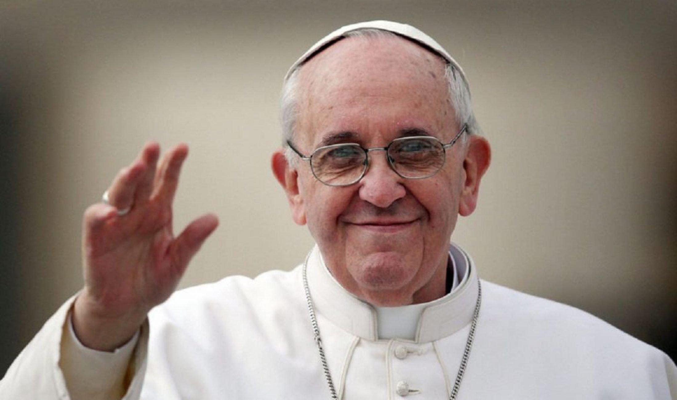 Pāvests septembrī apmeklēs Latgolu