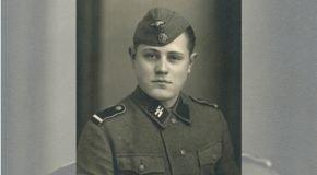 Jis beja vīns nu jūs. Stanislava Stiuriņa gaitys Latvīšu SS breivpruoteigajā legionā 1943.–1944. godā