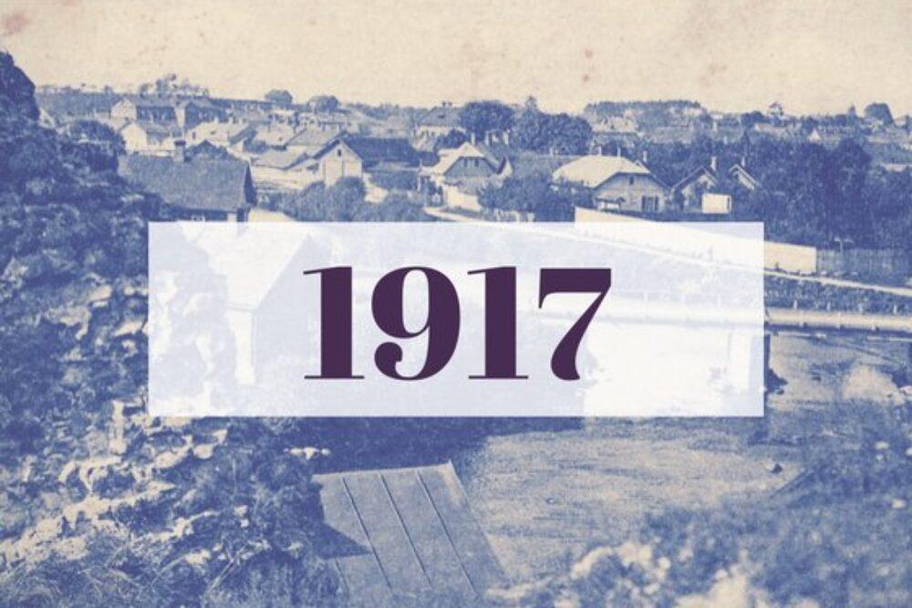 Latgolys Ūtrais kongress 1917.goda decembrī