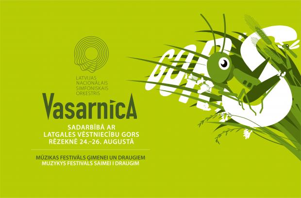 LNSO vasarneica @ Latgolys Viestnīceiba GORS | Rēzekne | Latvia