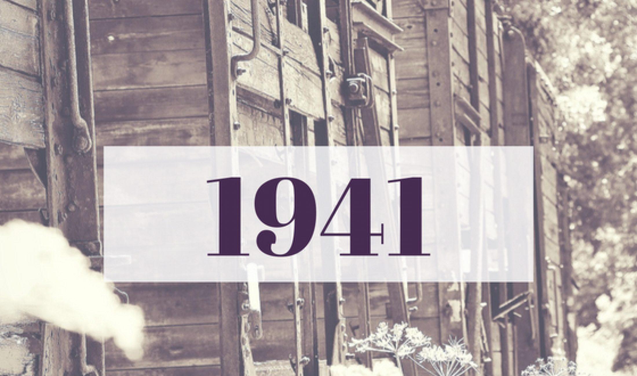 Atsaverūt 1941.goda junī: deportacejis Rēzeknē