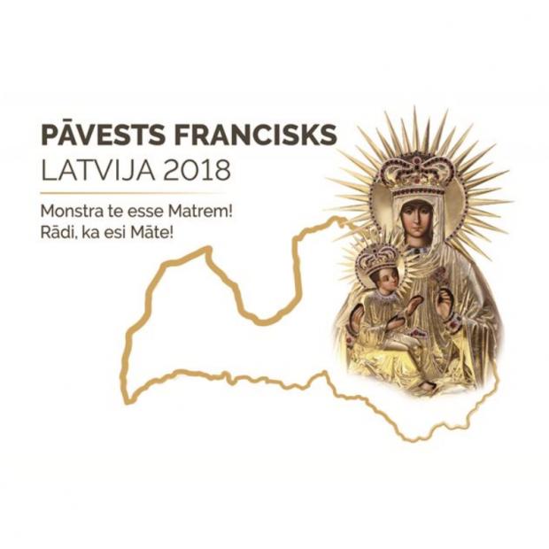 Pāvesta vizeite Latgolā @ Aglyunys bazilika | Aglona | Latvia