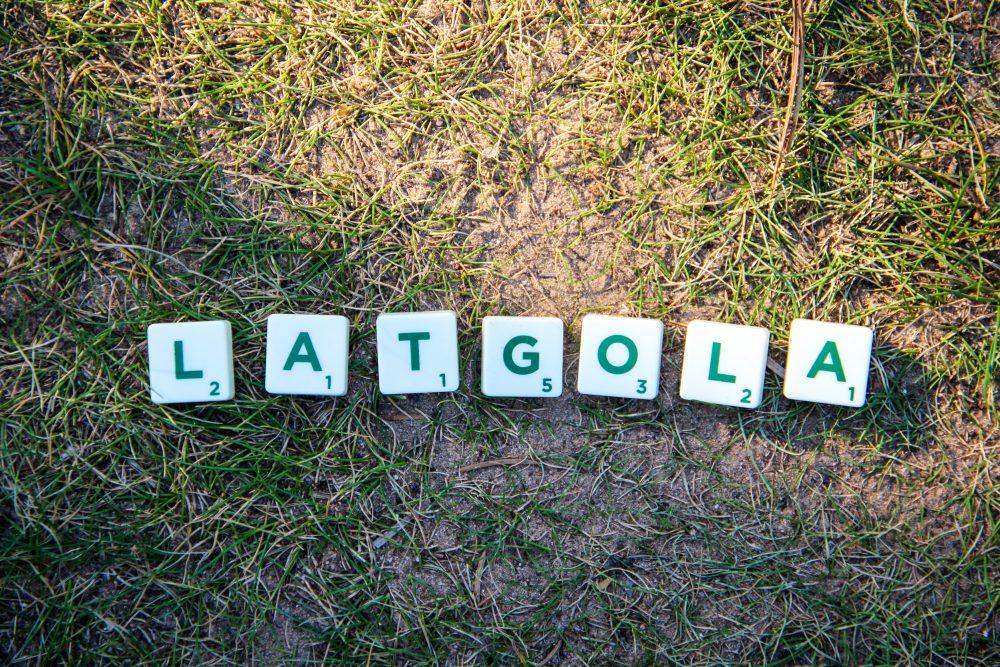 Ar vierīni svinēs Latgolys dīnu Reigā