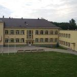 Nautrānu škola svietej 155 godu jubileju i aicynoj absolventus iz saliduojumu