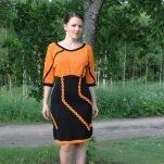 Racionali izmontuot resursus i padareit cylvākus laimeigus – dizainere Velga Krukovska