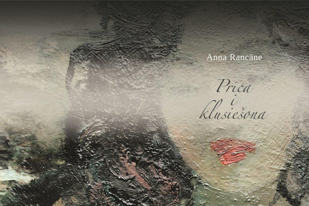 Rēzeknē prezentēs Annys Rancānis jaunuokū dzejūļu kruojumu