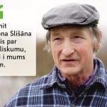 10 Ontona Slišāna atzinis par latgaliskumu, vaļsti i mums pošim