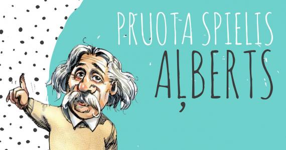 "Pruota spielis ""Aļberts"" @ Kuorsovys Muzykys i muokslys škola | Kārsava | Latvija"