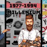 Jaunā raidejumā runuos par latgalīšu Millenium paaudzi