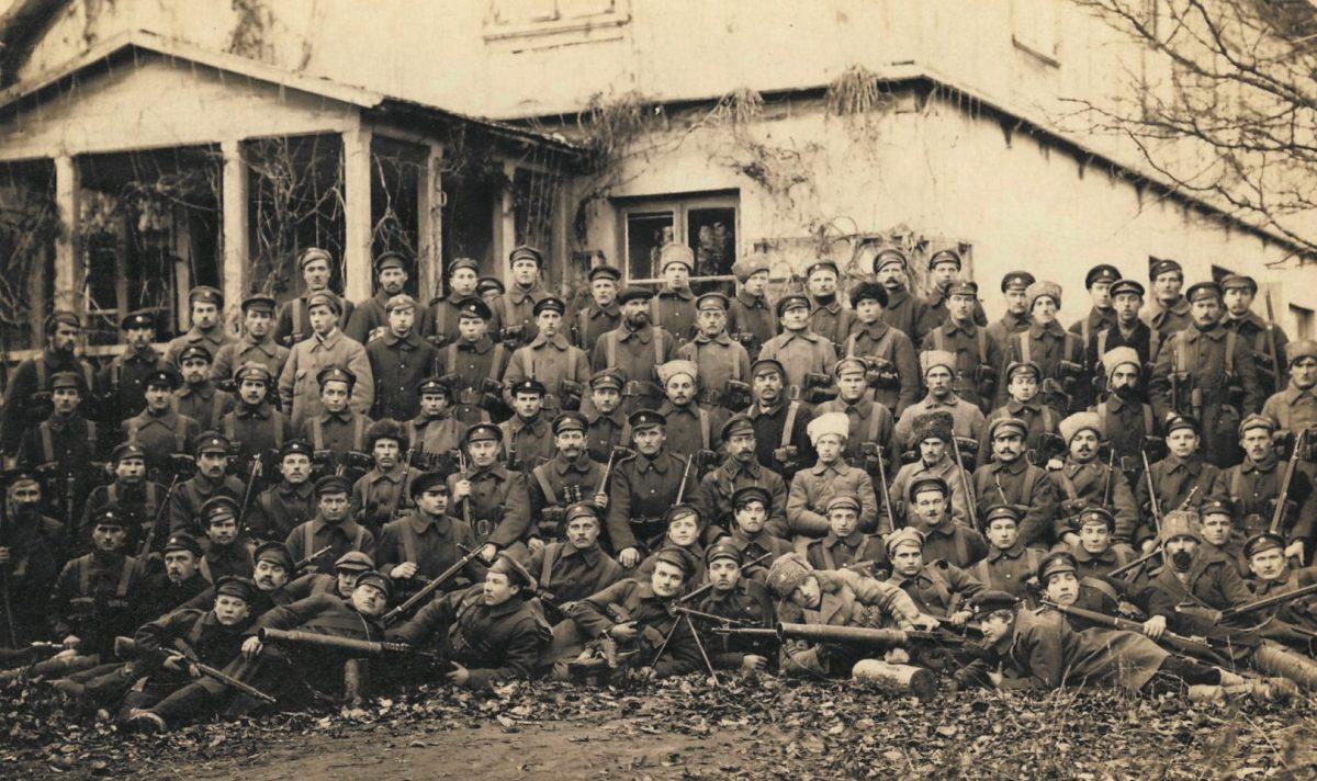 Latgolys partizani – kulturys dzeivis organizātuoji