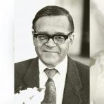 Atkluos gūda auditoreju profesoram Ontuonam Breidakam