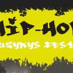 """Ar """"HIP-HOP muzykys festo"""" atkluos koncertu sereju storpkulturu dialoga veicynuošonai Latgolā"""