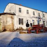 Cik svareigi turismā Latgolā byut latgaliskim?