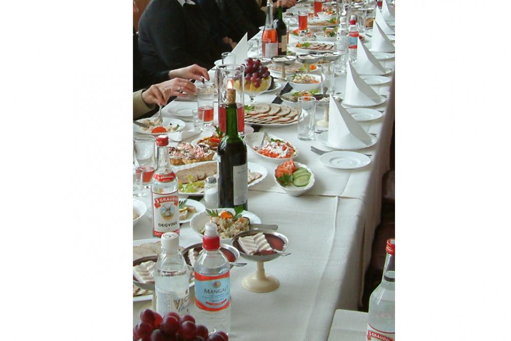 Tradicionalais bieru golds Latgolā