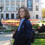 Jaunais komponists Renāts Cvečkovskis