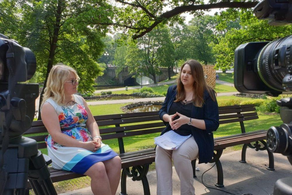 Jauns TV raidejums par Latgolys pīrūbežu