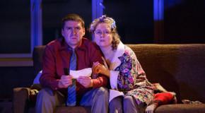 Daugovpiļs teatrī pyrmizruodi pīdzeivuojuse šokejūša komedeja latgaliski