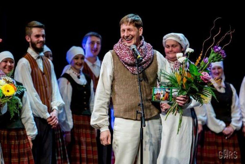 Zīmyssvātkūs Rēzeknē nūtiks horeografa Ilmāra Dreļa jubileja koncerts